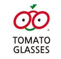 トマトメガネロゴ